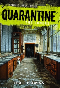 Quarantine The Loners