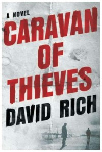 Caravan of Thieves