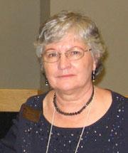 Karen McCullough