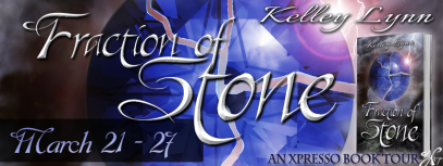Fraction of Stone Tour Banner