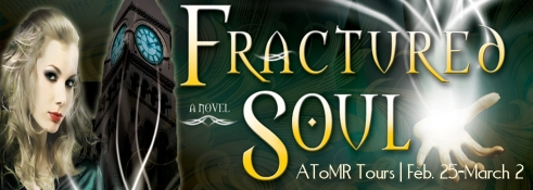 Fractured Soul Tour Banner