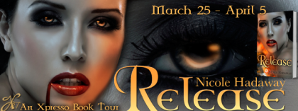 Release Tour Banner