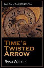 Time's Twisted Arrow 2