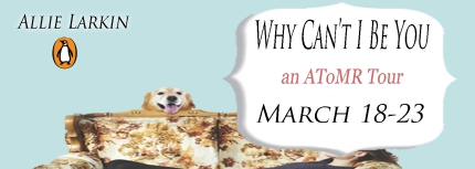 Why Can't I Be You Tour Banner