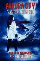Aurora Sky Vampire Hunter