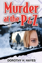 Murder at the P&Z
