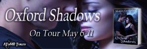 Oxford Shadows Tour Banner