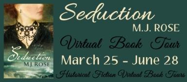 Seduction Tour Banner