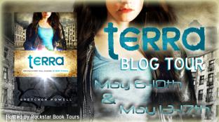 Terra Tour Banner