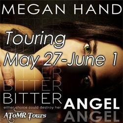 Bitter Angel Tour Button