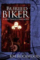 Buried Biker