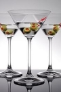 Duffy Brown Martinis