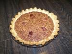 Duffy Brown Pecan Pie