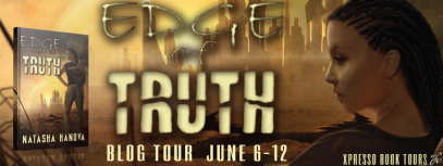 Edge of Truth Tour Banner