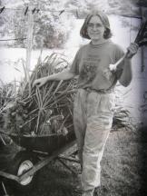 Edith Maxwell Farming