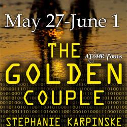 The Golden Couple Tour Button