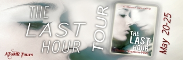 The Last Hour Tour Banner