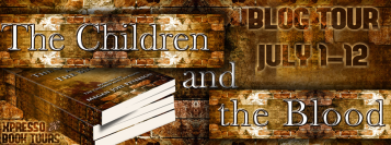 The Children and the Blood Tour Banner