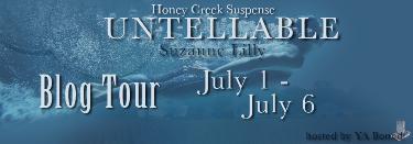 Untellable Tour Banner