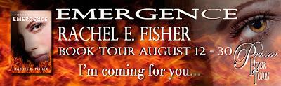 Emergence Tour Banner