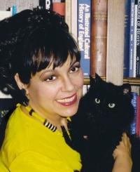Carole Nelson Douglas