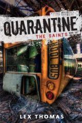 Quarantine The Saints