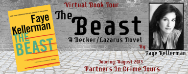 The Beast Tour Banner
