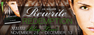 Rewrite Redemption Tour Banner