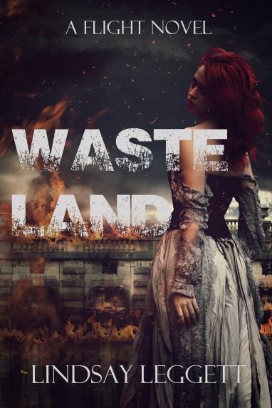 Wasteland Leggett