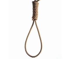 Eleanor Sullivan Hangman's Noose