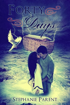 Forty Days 2