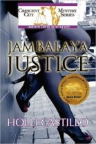 Jambalaya Justice