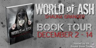 World of Ash Tour Banner