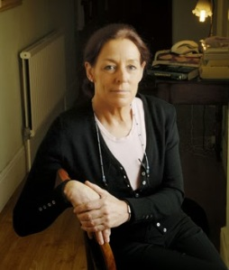 Frances Fyfield