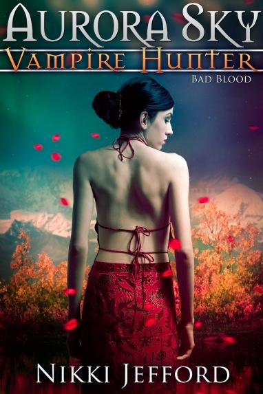 Aurora Sky Vampire Hunter Bad Blood