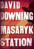 Masaryk Station