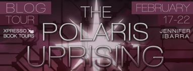 The Polaris Uprising Tour Banner