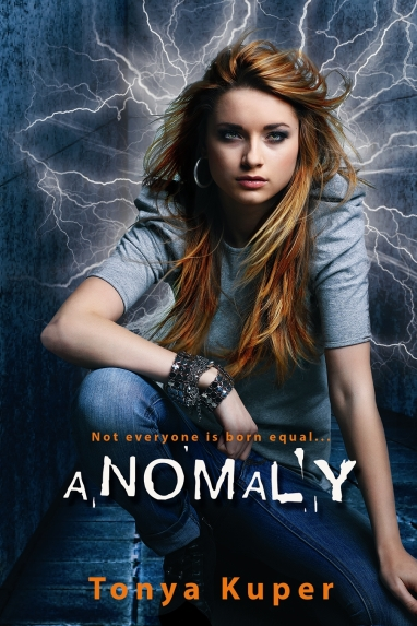 Anomaly - Kuper