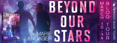 Beyond Our Stars Tour Banner