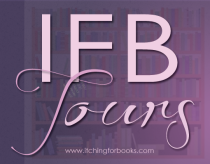 Itching for Books Tours Button