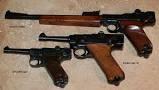 Marta Chausee Guns