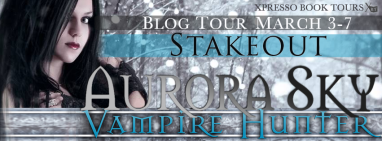 Stakeout Tour Banner