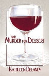 And Murder for Dessert 2