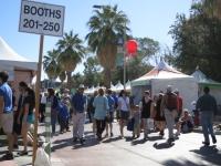 Tucson Festival of Books 3/16/14