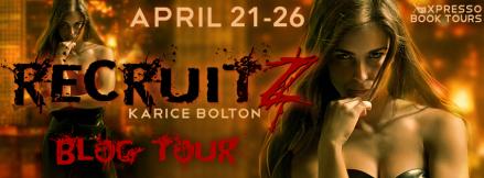 Recruitz Tour Banner