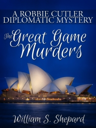 The Great Game Murders