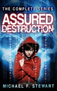 Assured Destruction Complete Series