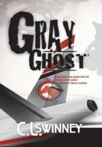 Gray Ghost 2