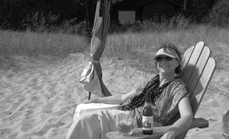 Patricia Skalka Beach 4