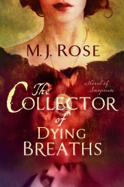 The Collector of Dying Breaths